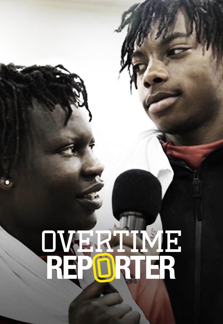 Overtime Reporter
