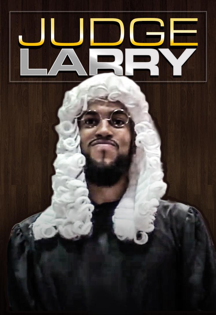 Judge Larry