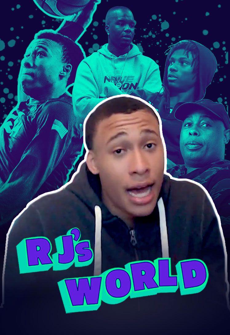 RJ's World