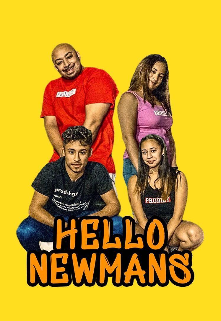 Hello Newmans