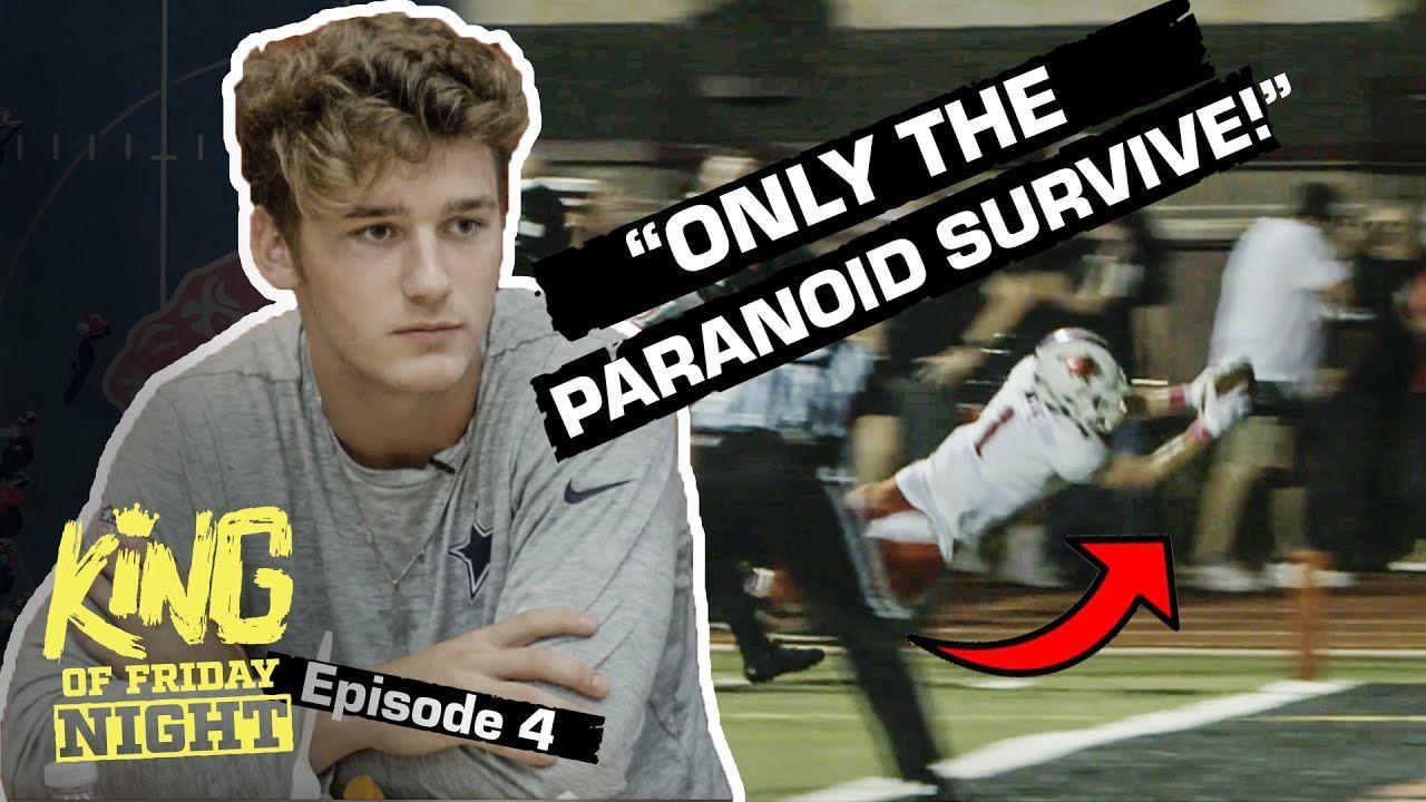 Preston Stone Proves He's The BEST Quarterback In Texas! Behind The Scenes As He Stops LOSING STREAK