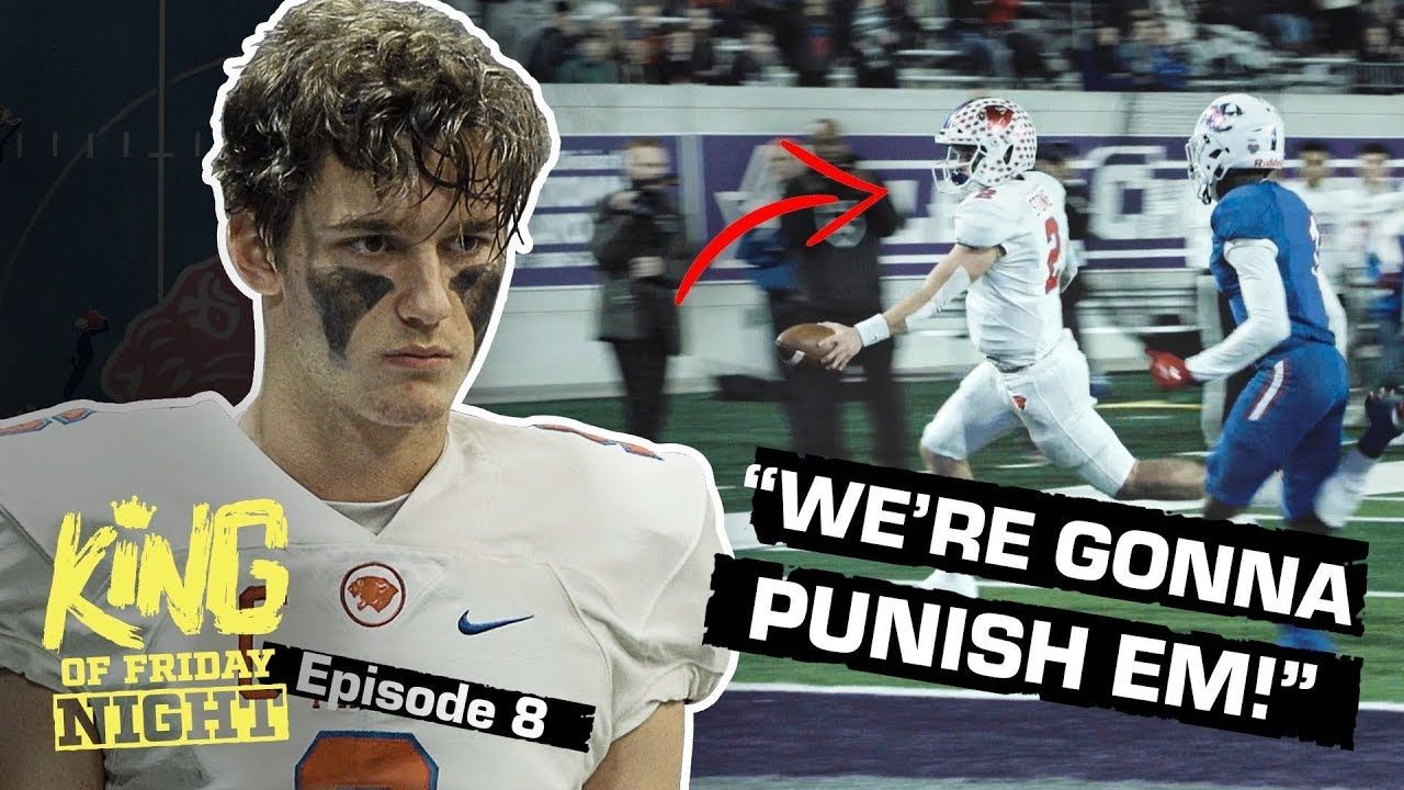 """You Get ONE CHANCE!"" Preston Stone Feels The PRESSURE In 1st PLAYOFF GAME! Win Or GO HOME 😱"