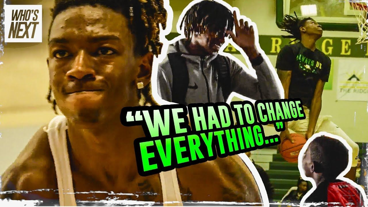 """""""He Went Through Some DARK Stages."""" CJ Walker Used FAILURE To Become One Of The Best 🔥"""