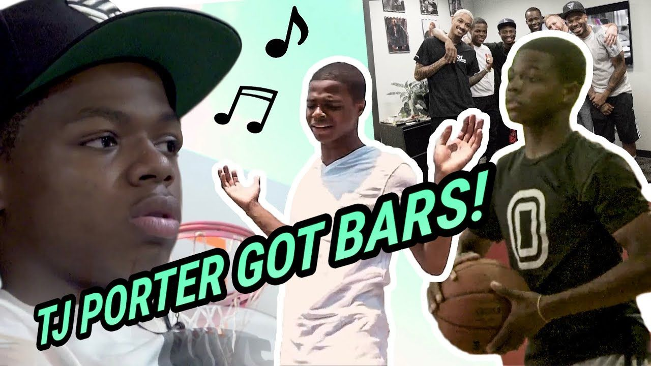 """I'm Tired Of Living Like This."" TJ Porter Went From Harlem Hooper To DEF JAM RAPPER 🔥"