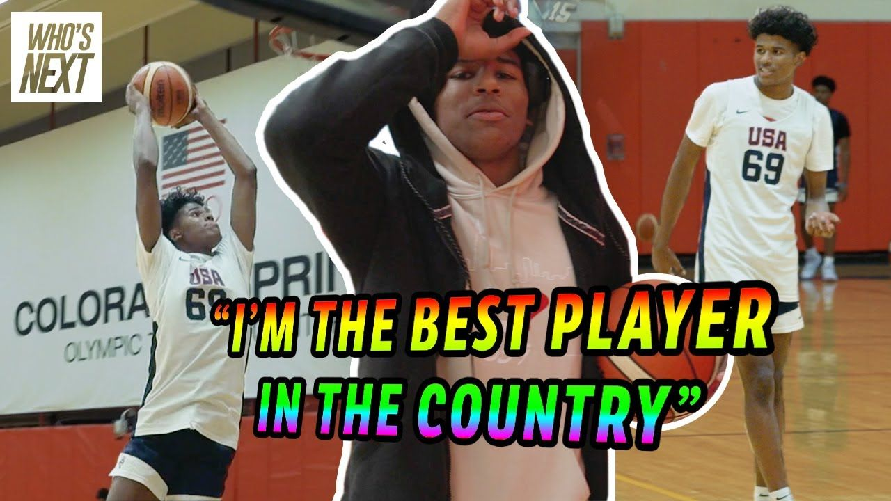"""You Gonna See Me VIOLATE!"" Jalen Green Is A UNICORN & The #1 Player In The World 💯"