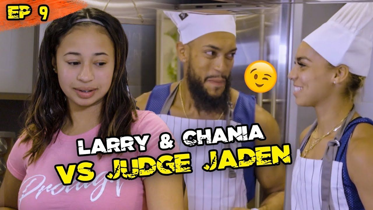 """Jaden Newman Sends Two ENEMIES Home! Larry & Chania MAKE UP!? """"I'm Ready To Beat His Ass"""" 😱"""