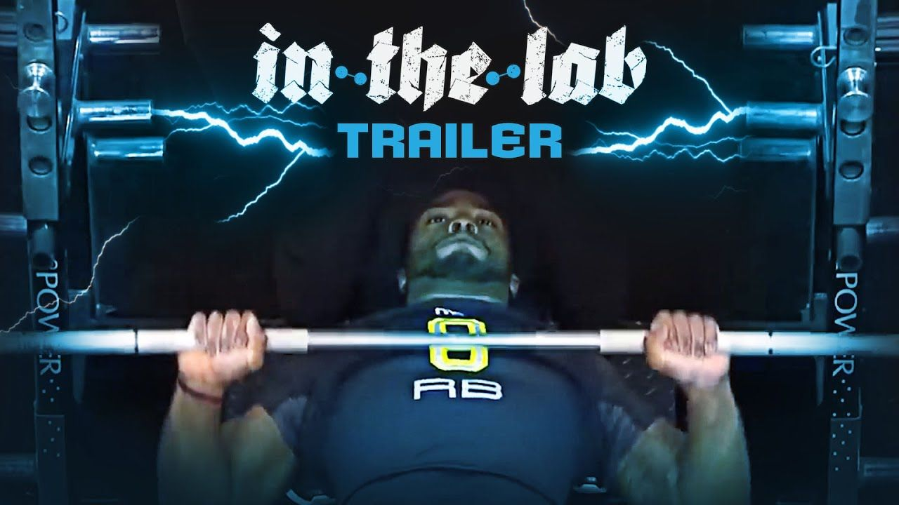 """You're Gonna See A Big Dude Cry."" What It's REALLY Like To Be A Top NFL Prospect! OFFICIAL TRAILER!"
