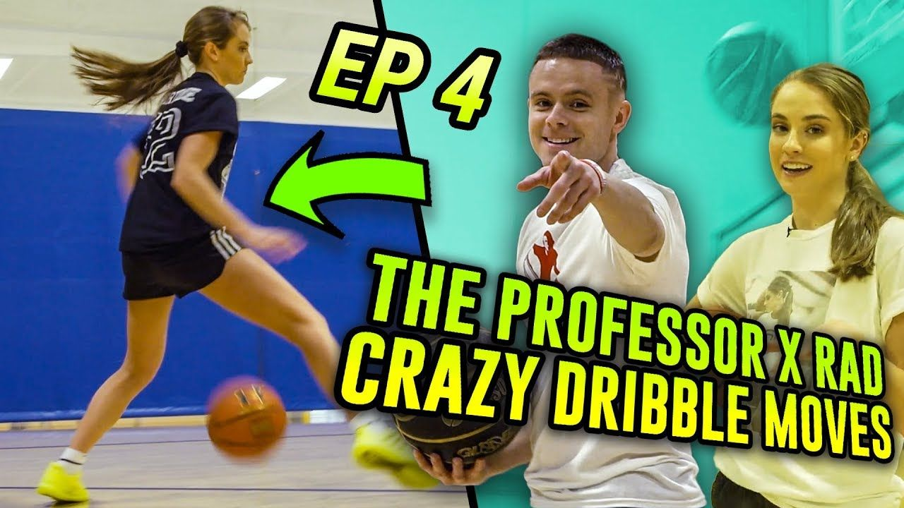 The Professor Has An Unstoppable Move... 😱