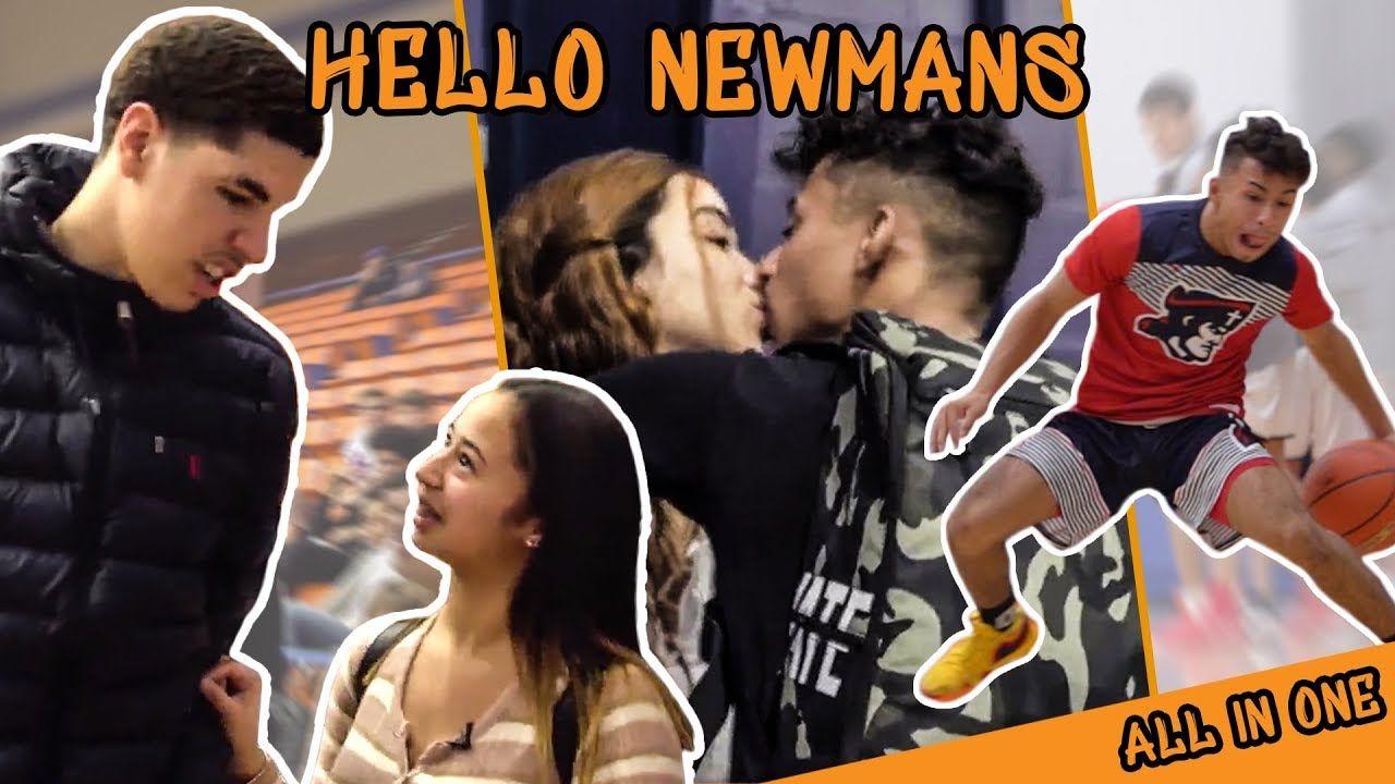 Julian Newman & Jaden Newman STAR In Their Own Reality Show! FULL FIRST SEASON of Hello Newmans!