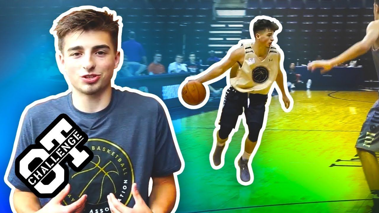 Jordan McCabe Makes CRAZY Shots & Calls Out TRAE YOUNG! Overtime Challenge | Episode 1
