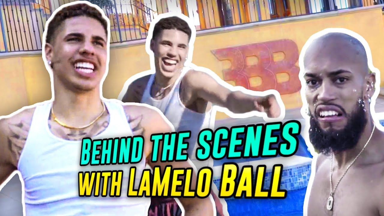 What Is LaMelo Ball REALLY LIKE!? Behind The Scenes Of Melo's Overtime Challenge At The BBB Mansion!
