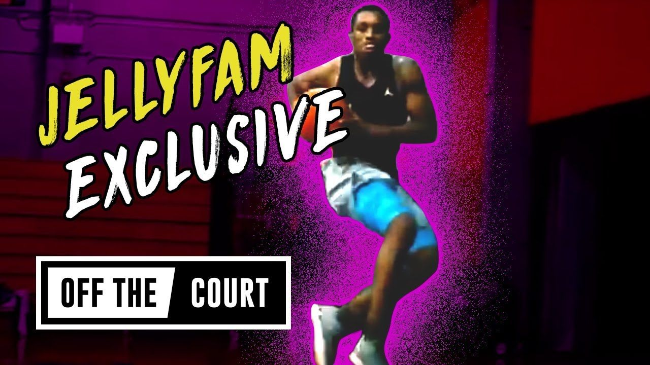 We Interview Isaiah JELLYFAM Washington Before He Leaves NYC! Dishes On Jam Fam & Minnesota!