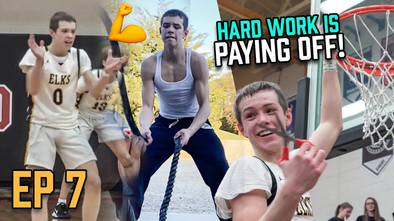 """We've Gotten PUNCHED!"" Gabe Cupps & Squad NEED THIS WIN To Get #1 Seed! Do INSANE Playoffs Workout"