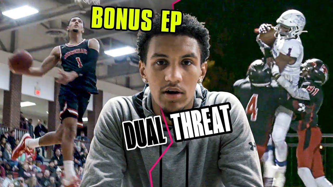 Jalen Suggs Is the Best 2 Sport Athlete On The PLANET! Funniest & Best Moments From His Reality Show