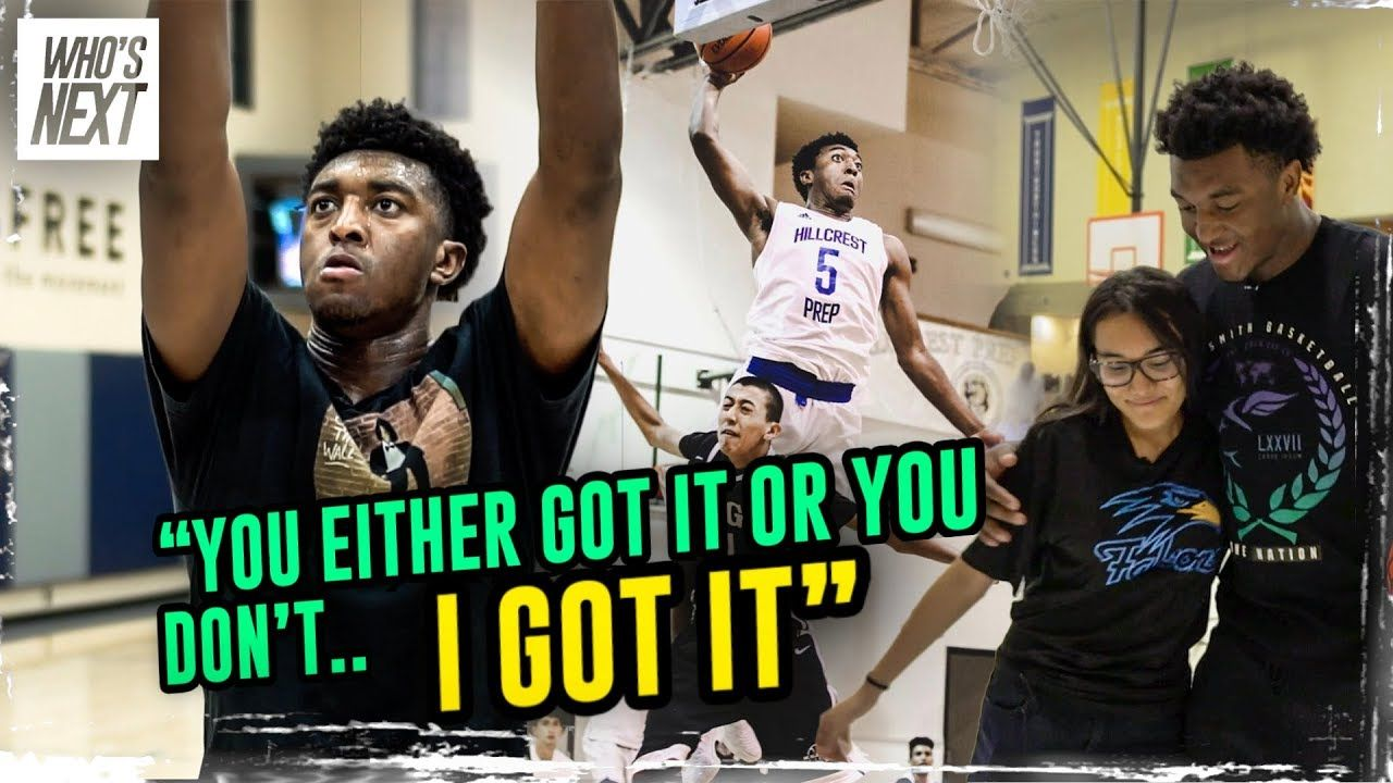 Where Has Kyree Walker Been? Behind The Scenes With The Star Hooper Who DOESN'T SLEEP 😱