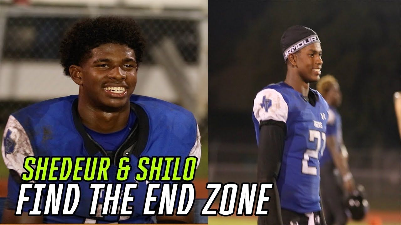 Shedeur Sanders Rips Defense To SHREDS In Dominant Win! Shilo Takes A Kick Back To The CRIB ✈️