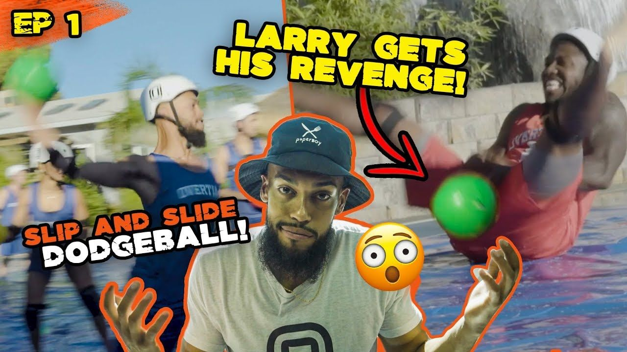 The Most EXTREME Game Of Dodgeball Ever At $5 Million Mansion! Losers Get Sent To Dungeon 😱